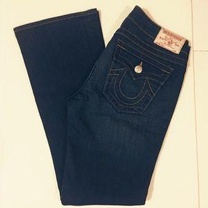 True Religion Jeans - True Religion Becky Bootcut Jeans Size 29